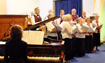 Choir & Pianist