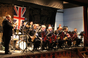 Beeston Big Band thumbnail